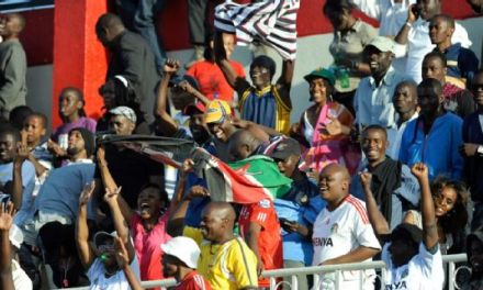 Kenya Denied Of Hosting African Nations Championship After Several Delays