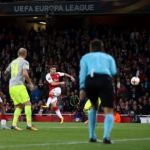 Arsenal Come From Behind To Beat Cologne, Everton Thrashed By Atlanta, Milan Cruise