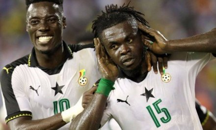 Ghana Thrash Nigeria To Retain WAFU Cup Of Nations Trophy