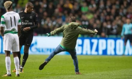 Celtic fan sentenced over Kylian Mbappe incident during PSG match