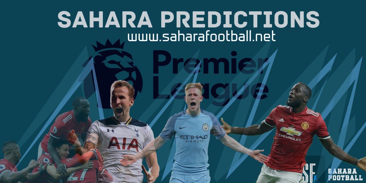 Sahara Predictions and Betting Tips for Gameweek 11 (EPL)