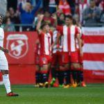 Real Madrid stunned by Girona; Getafe beat Real Sociedad