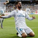 Isco Brace Edges Madrid Past Espanyol