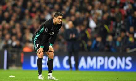 Cristiano Ronaldo: I don't want a new Real Madrid contract