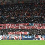 Marseille fans slam Patrice Evra for kicking supporter: 'This Game Is Over'