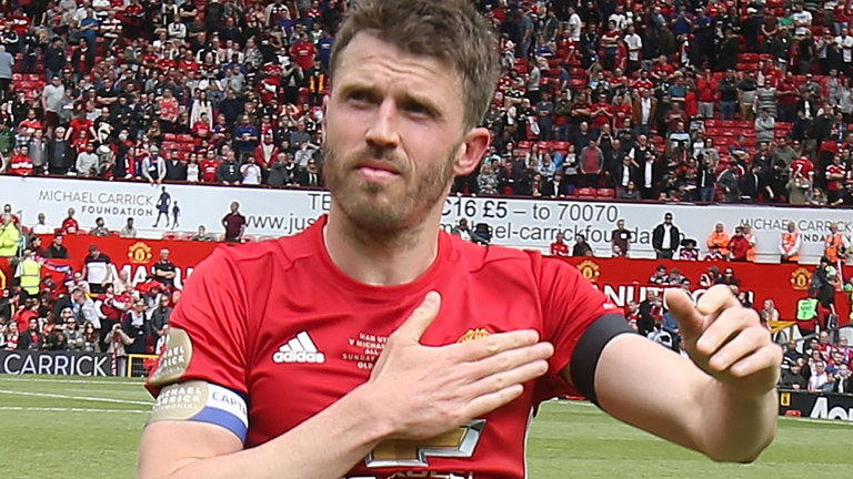Michael Carrick Undergoes Minor Heart Surgery, Targets Early Return