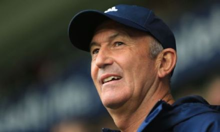 Tony Pulis named Middlesbrough boss after Garry Monk exit