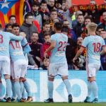 Barcelona And Real Madrid Held, Atletico Madrid Edge Real Sociedad