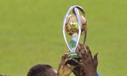 CHAN 2018: Namibia beat Ivory Coast 1-0 with last-minute goal