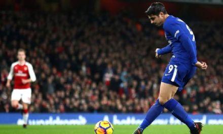 Alvaro Morata : Still A Diamond In The Rough