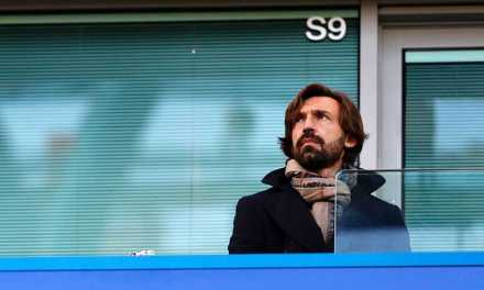 Why Andrea Pirlo turned down Barcelona for AC Milan