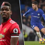 LIVE STREAM : MANCHESTER UNITED VS CHELSEA (PREMIER LEAGUE)