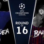 LIVE STREAM : CHELSEA VS BARCELONA (CHAMPIONS LEAGUE)