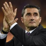 Ernesto Valverde; The right man at the right time