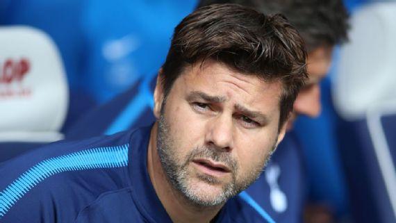 I Don't Need To Win Trophies With Tottenham – Pochettino