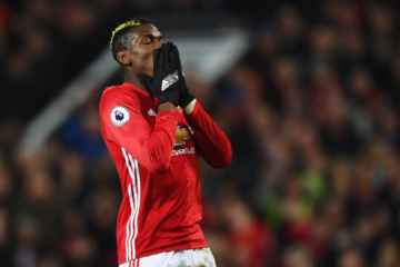 Ill Paul Pogba a doubt to face Sevilla after missing FA Cup win