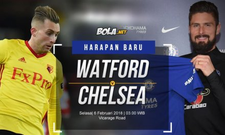LIVE STREAM : WATFORD VS CHELSEA (PREMIER LEAGUE)