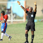 GFA Disciplinary Committee bans Referee Reginald Lathbridge