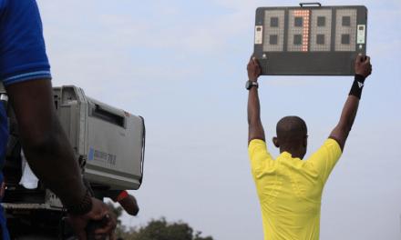 Ghana Premier League: Match Officials for 2017/18 GHPL Match day 2