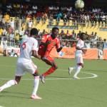 Ghana Premier League: Lucky Kotoko win against Eleven Wonders