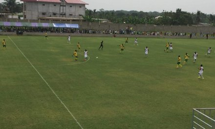 Ghana Premier League: Karela thrash Dwarfs 3-0 to register their first win
