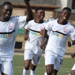 Adebayor free-kick gives Inter Allies win over WAFA