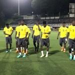 Of slashed appearance fee – Black Stars to reject $2k, boycott Iceland game?