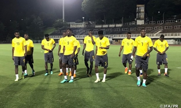 Of slashed appearance fee – Black Stars to reject $2k, boycott Iceland game?