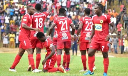 Match report: Kotoko coast to victory, Aduana and Medeama lose