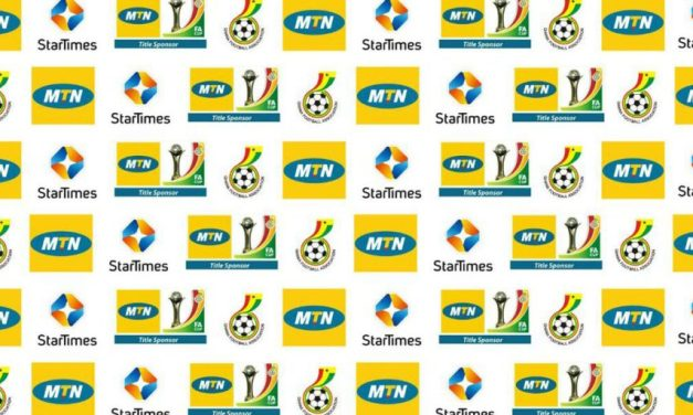 MTN FA Cup: Hearts, Kotoko drawn apart in FA Cup Round of 32