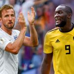LIVE STREAM: BELGIUM VS ENGLAND (WORLD CUP RUSSIA 2018)