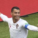 Morocco Become First Nation To Crush Out of World Cup After Defeat To Portugal