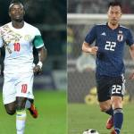 LIVE STREAM: JAPAN VS SENEGAL (WORLD CUP RUSSIA 2018)