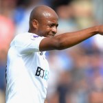 Ayew close to €4.7m Fenerbahce deal