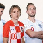 LIVE STREAM: CROATIA VS ENGLAND (WORLD CUP RUSSIA 2018)