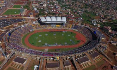 CAF to consider postponing AFCON 2021