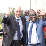 FIFA Threaten To Ban Ghana From All Activities