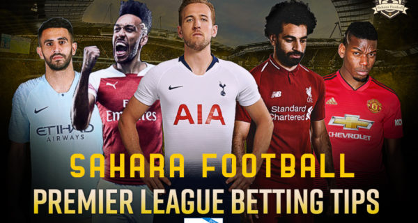 Sahara Predictions and Betting Tips (EPL Game week 23)