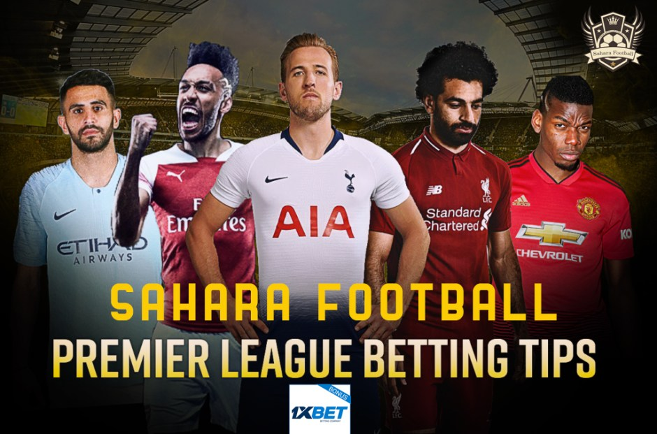 Sahara Predictions And Betting Tips (EPL Game week 23)
