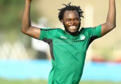 Yahaya Mohammed on the verge of joining Ashantigold - reports