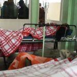 At least one dead, 37 injured in Madagascar stadium stampede