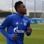 Ghana's Baba Rahman working hard to seal his place in Schalke 04 first team