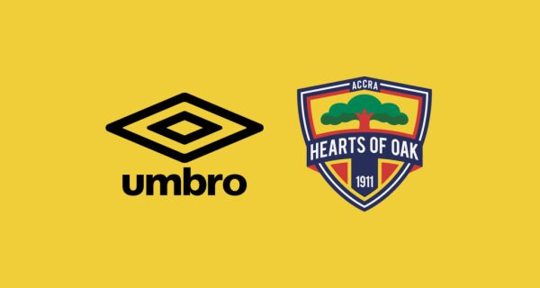 Hearts of Oak set to unveil Umbro kits on Friday