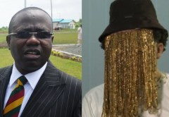 Anas Aremeyaw Anas has finally revealed why he conducted the Number 12