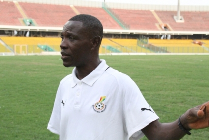 """""""It still hurts that we are out"""" - Black Maidens coach Evans Adotey laments"""