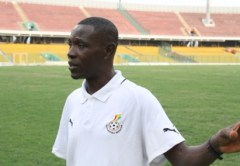 """It still hurts that we are out"" - Black Maidens coach Evans Adotey laments"