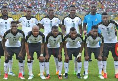 Can Ghana really host the AFCON 2019 as Sports Minister claims?