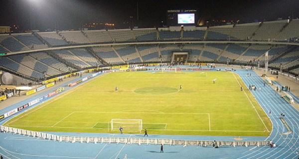 Egyptian stadiums ready to host AFCON 2019, says Egypt's FA