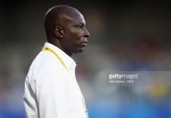 Yussif Basigi blames Anas for national teams poor performance