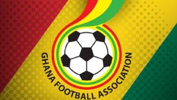 BREAKING: Ghana football to return in January 2019